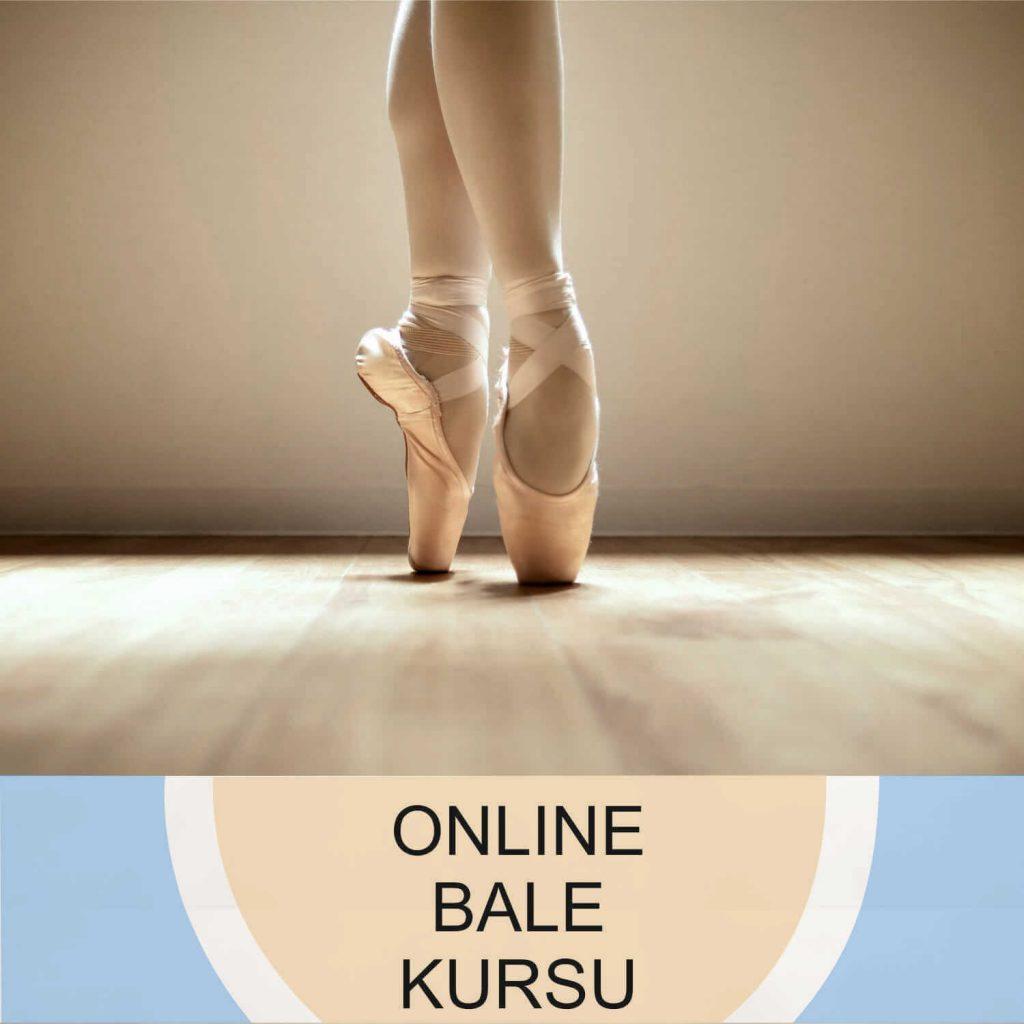 Bale / Dans Eğitim Programı